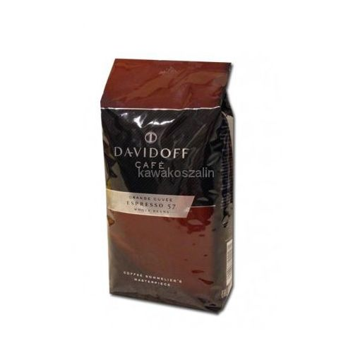 Davidoff Cafe Espresso Kawa Ziarnista 500g