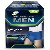 TENA MEN ACTIVE PLUS pieluchomajtki dla mężczyzn, ROZMIAR: - M -, MEN ACTIVE