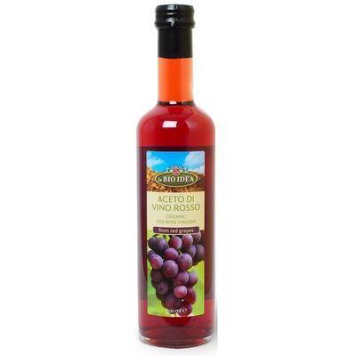 Oleje, oliwy i octy LA BIO IDEA (makarony, strączkowe, inne)