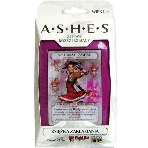 Ashes: Księżna Zakłamania (5902768838589)