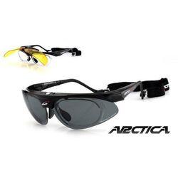 Okulary przeciwsłoneczne Arctica STYLION