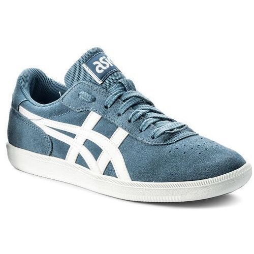 Sneakersy - tiger percussor trs hl7r2 provincial blue/white 4201 Asics