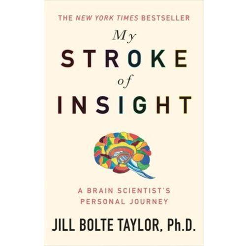 My Stroke of Insight, Jill Bolte, Ph. D. Taylor