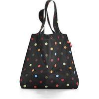 Torba na zakupy mini maxi shopper dots
