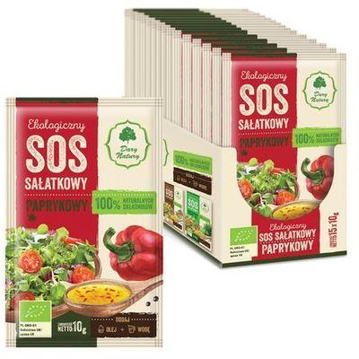 Zdrowa żywność DARY NATURY - inne BIO
