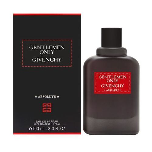 gentlemen only absolute 100 ml woda perfumowana marki Givenchy