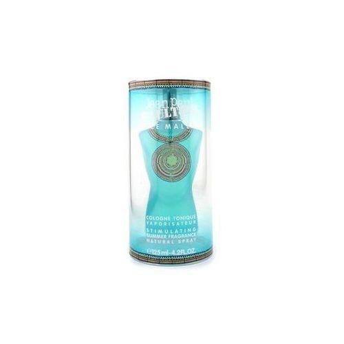 Le male stimulating summer fragrance 2010 woda kolonska 125 ml Jean paul gaultier
