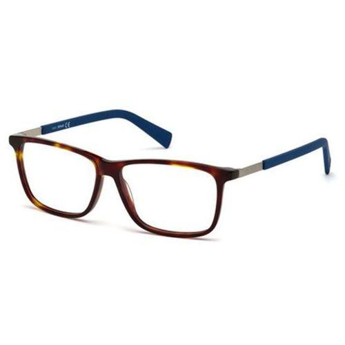 Just cavalli Okulary korekcyjne jc 0691 052
