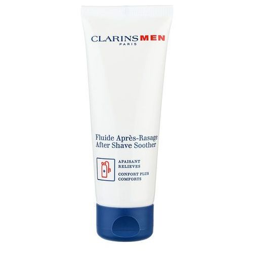 Clarins Men Shave balsam po goleniu do łagodzenia (After Shave Soother) 75 ml - Promocja