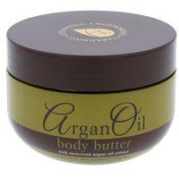 Argan oil hydrating nourishing cleansing masło do ciała z olejkiem arganowym (nourishes and hydrates leaving skin smooth and healthy) 250 ml