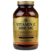 Solgar Witamina C 1000 mg - 250 kapsułek