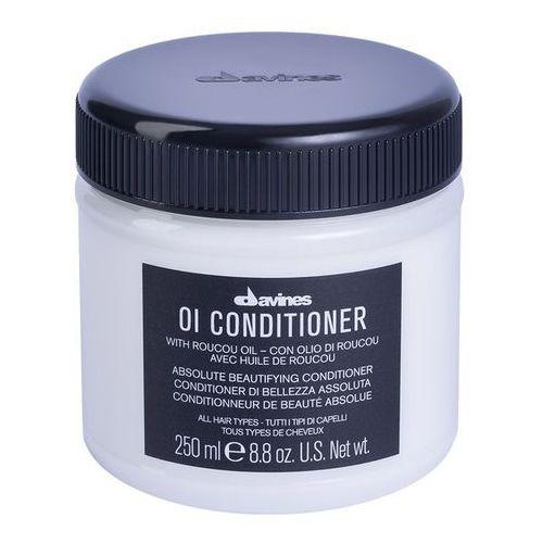 Davines OI Roucou Oil odżywka do wszystkich rodzajów włosów (Absolute Beautifying Conditioner) 250 ml - Najlepsza oferta