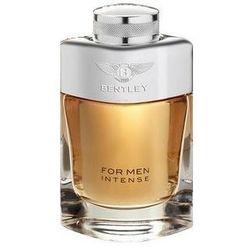 Testery zapachów dla mężczyzn  Bentley AromaDream.eu