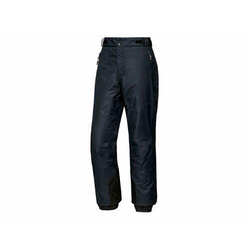 Crivit pro® spodnie zimowe funkcyjne męskie, 1 para