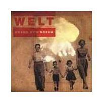 Brand New Dream - Welt (Płyta CD) (0803341110328)