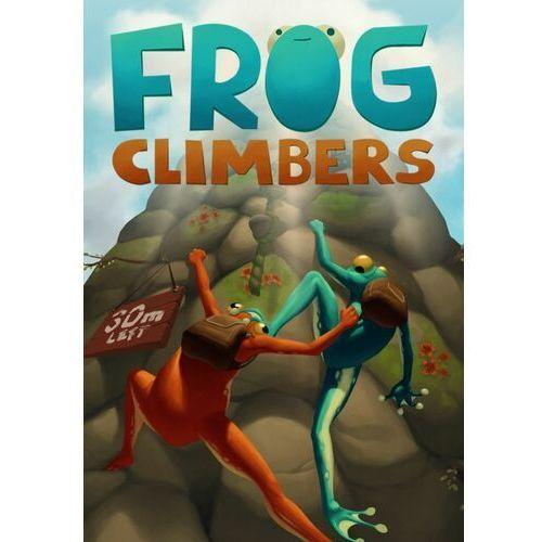 Frog climbers - k00619- zamów do 16:00, wysyłka kurierem tego samego dnia! marki 2k games