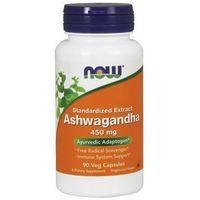 Kapsułki Ashwagandha Extract 450 mg 90 kaps.