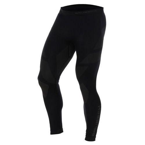 Męskie spodnie-bielizna termoaktywna dry le11860 l marki Brubeck