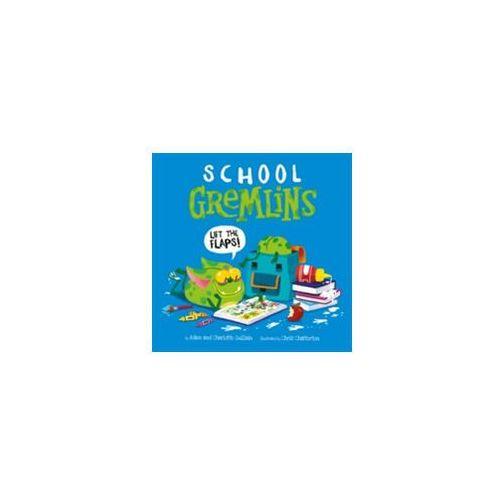 School Gremlins (9781405277143)