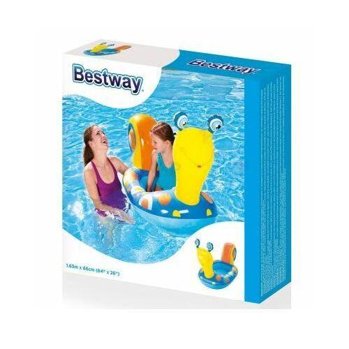 Dmuchany Basen ŚLIMAK dla dzieci Bestway (4337185064661)