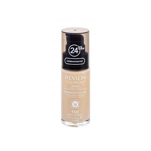 Revlon Colorstay Combination Oily Skin podkład 30 ml dla kobiet 150 Buff Chamois