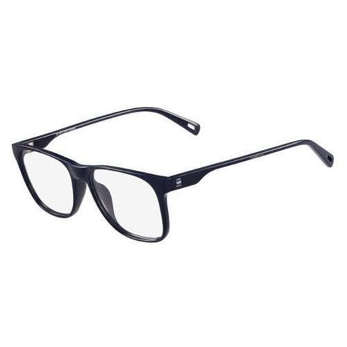 G star raw Okulary korekcyjne g-star raw gs2646 414