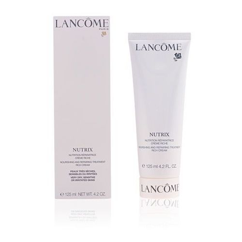 Lancôme Nutrix rewitalizujący krem na noc do skóry suchej (Nourishing and Repairing Treatment Rich Cream) 125 ml