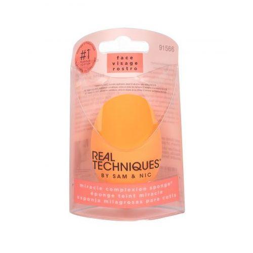 Real techniques sponges miracle complexion aplikator 1 szt dla kobiet - Znakomita obniżka