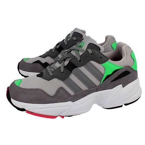 Buty adidas yung-96 db2802 - szary marki Adidas originals