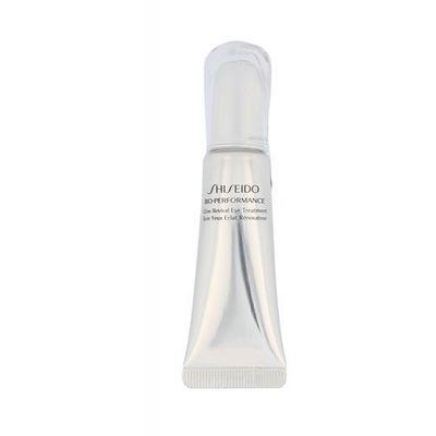 Kremy pod oczy Shiseido Perfumeria platinium