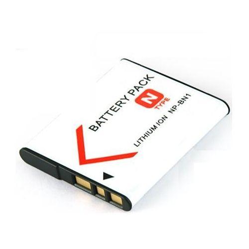 Bateria np-bn1 sony cybershot dsc-w610 marki Powersmart