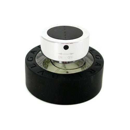Tester  black woda toaletowa 75ml i próbka gratis marki Bulgari