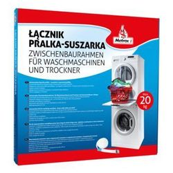 Akcesoria do prania i suszenia  METROX MediaMarkt.pl