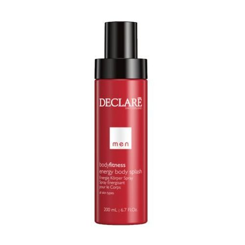 Declaré men body fitness energy body splash spray do ciała (731) Declare
