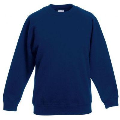 Bluzy dla dzieci Fruit of the loom Fabrik - internetowy sklep z odzieżą.