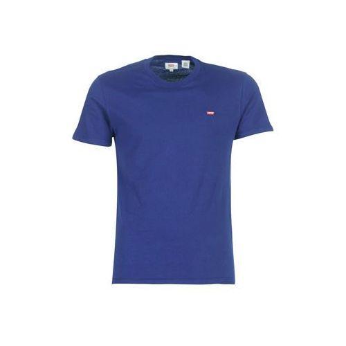 T-shirty z krótkim rękawem ss original hm tee marki Levis