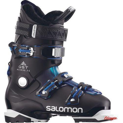 Salomon Buty narciarskie qst access 70 2017/2018