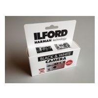 Ilford Lford aparat jednorazowy z filmem xp2/27 do c-41.