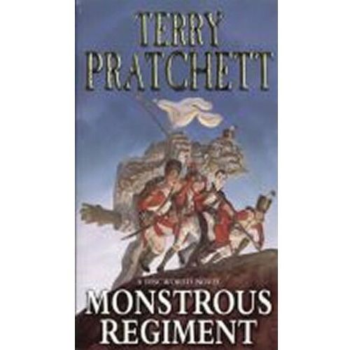 Monstrous Regiment, Transworld