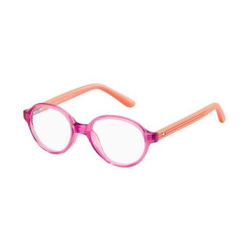 Okulary korekcyjne th 1339 kids h8q Tommy hilfiger