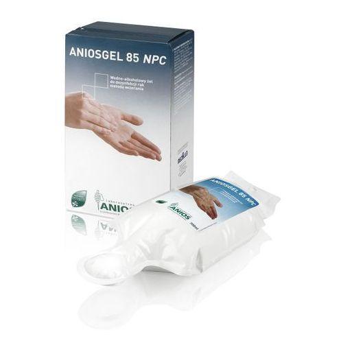 Aniosgel 85 NPC STERISOL 700 ml
