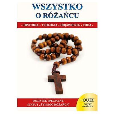 Książki religijne Borek Wacław Stefan TaniaKsiazka.pl