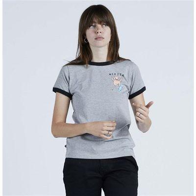 T-shirty damskie NIKITA Snowbitch