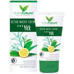 Cosnature - naturalny krem detox na noc z zieloną herbatą (4260370433389)