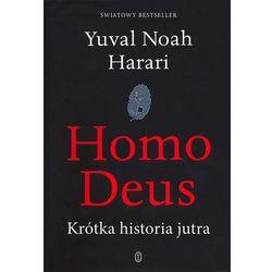 Historia  Yuval Noah Harari