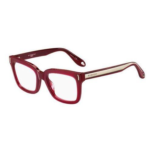 Okulary korekcyjne gv 0014 vrd Givenchy