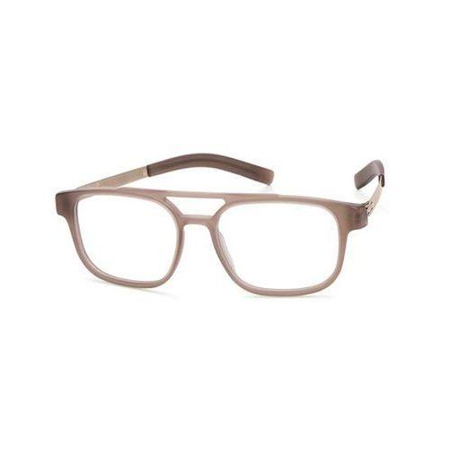 Okulary Korekcyjne Ic! Berlin A0630 Ralphi Walnut-Matt