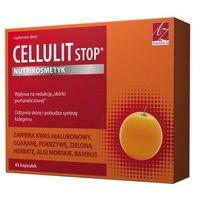 Kapsułki CELLULIT STOP x 45 kapsułek