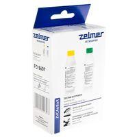 Zestaw środków do odkurzaczy wielofunkcyjnych ZELMER ZVCA080X (5900215021393)