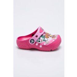 Klapki dla dzieci  Crocs ANSWEAR.com